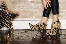 Get in party mode! NYE style inspo!