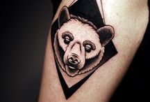 bear with me / my animal obsession
