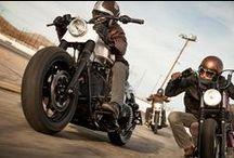 cars/motorbikes/bikes