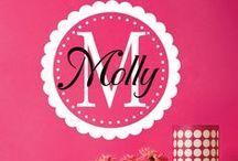 Molly baby / by Mandy Passey Rasmuson