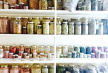 my apothecary / *my work*
