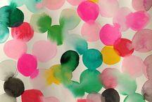 Pattern, Form, Colour / by birchandbirdsong