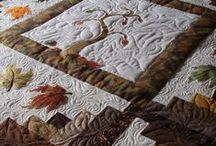 Quilts / by Kelly Novak Bowker