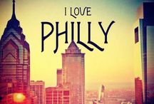 Philly Loving Girl!