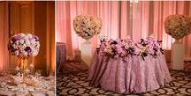 Wedding Reception Inspiration / Come see our client's wedding reception ideas and inspiration. Here you'll find a varied selection of Southern California venues and destination weddings here: http://kevinlevuweddings.com