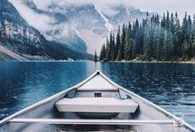 Travel/adventure ideas