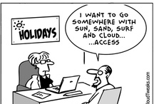 All things Cloud... / because that's what our phone software uses!