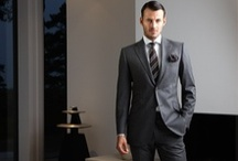 Giorgio Cosani / #Giorgio Cosani is a purveyor of fine Men's tailored clothing, specializing in the design of fashion forward men's suits, shirts, ties, slacks, sweaters, knits, shoes and outerwear. #Garber's in Cape Girardeau offers the finest in Cosani menswear.