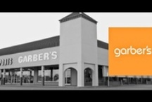 Garber's Menswear - Get Your Garb On!