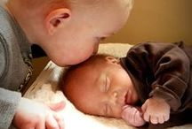 Adorable Baby Photos / I love babies!  If you have seen a great picture of an infant pin it here.