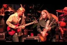 Music Redux/Allman Brothers Band / by Sandy Casteel
