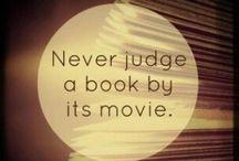 Books worth reading / by Cody Sheffield