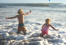 Summer Fun Water Safety Tips / Enjoy these summer fun water safety tips from Advanced Bionics for cochlear implant recipients and families alike.