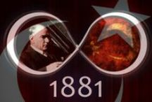 Atatürk Tim / Mustafa Kemal Ataturk Great Commander And Big Leader  The Incredible Turk
