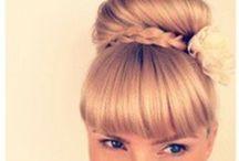 Hair Style / omg yaaas! / by Luana Bento