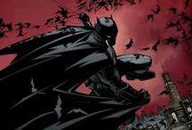 Batman / Batman: DC's greatest hero.