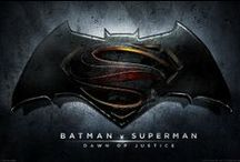 Batman-Superman / Friends or Foes?