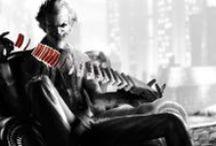 The Joker / The Joker: The Clown Prince of Crime.