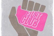 Fight Club / Fight Club: Where is my mind?
