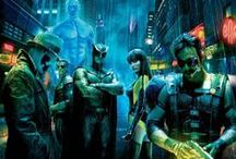 The Watchmen / Who's Watching The Watchmen?