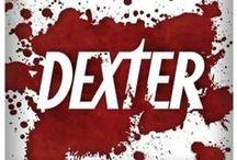 Dexter / Dexter: Everyone's favourite serial killer.