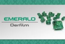 Derfilm / Gloss/Matt and Semi-Matt WET BOPP films, made with confidence and security, given our 25 years of experience in the market.
