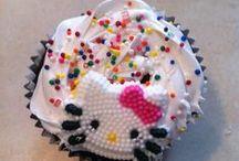Petite Sweets / Baking