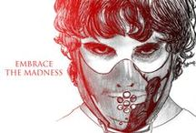 Hannibal / This is my design.