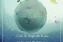 Le Petit Prince / by Petite Sweet