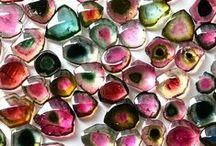 Stones I adore