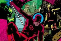 Daredevil / The Man Without Fear