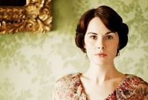 Downton Abbey craze / Moments & Fashion of Downton Abbey