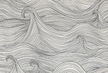 Sutturat / doodle - zentangle - pattern - sketch - whatever