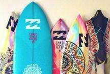 Surf, Skate, Snow
