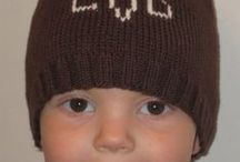 My Shop / Personalized Sweaters, Hats and Gifts for Infants and Children