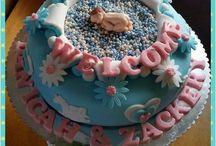 Taart & cake / Taart uit eigen keuken