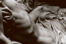 I ❤️ Michelangelo