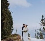 Austria Wedding Inspiration / Inspiration for couples planning a wedding in Austria or the Alps. A heavy focus on mountain weddings and weddings across alpine areas such as Switzerland, France & The Dolomites.