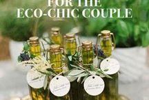 Wedding Favour Inspiration / Inspiration for guest wedding favours for your wedding reception.