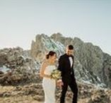 Pre-Wedding Photo Inspiration / Inspiration for your pre-wedding shoot in Europe by Wild Connections Photography