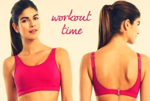 Sports and Fitness Equipment / All the equipment needed to achieve your health goals! / by Alexia