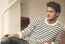 Men's Clothing Trends / by Alexia