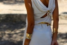 Dresses that are Hawt! :p / by Alexia