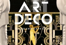 art deco / by annie jef