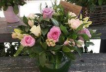 Burgess Florist - Our Flower Arrangements / Shop 107 Pavillion Shopping Center Westville Durban, SA