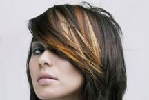 Hair.  / by Destiny Noriega