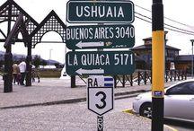 Argentina en imágenes / by Que bueno que viniste, Tapas Argentinas