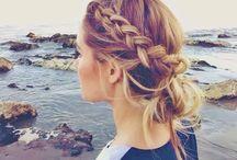 hair styles and hair tips