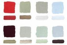 Colors / Colori