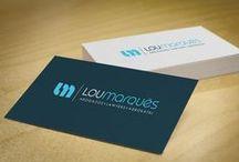 Abogados / Selección de diseño de logos para abogados